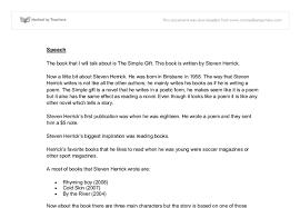 steven herrick the simple gift essay custom paper writing service steven herrick the simple gift essay