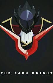 the dark knight my hero academia x code geass