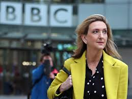 List of bbc newsreaders and reporters. Bbc Director General Says He Hopes Victoria Derbyshire Show S Journalism Will Find Home On News Channel