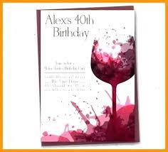 40th Birthday Invitations Free Templates Free Printable 40th Birthday Invitations Umbrello Co