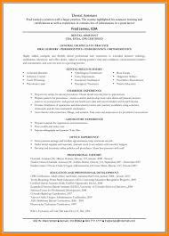 Dental Assistant Resume Template 100 Dental Assistant Resumes Template Letter Signature Dentist 30