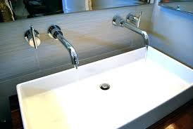 wide bathroom sink wide bathroom sink sink ideas intended for wide bathroom sink 12 inch wide
