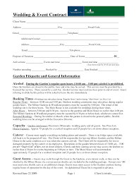 event planner contract template resume planner and letter 17 sample event planner contract template photo gallery gebyur m4zhipwd