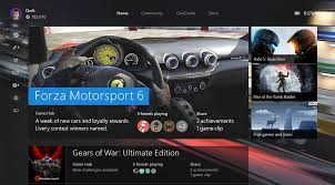 new car game release dateXbox Ones new dashboard backward compatibility get a release date