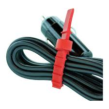 ... UT-Wire Q Knot Small Red