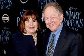 Ina Garten Says She & Jeffrey Have Been Preparing for Quarantine Their  Whole Lives