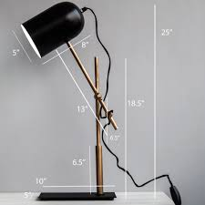 modern office lamps. Modern Desk Lamp. Led Table Lamp Office Lamps L