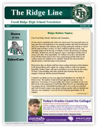 sample company newsletter sample school newsletter ins ssrenterprises co