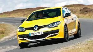 2018 renault megane sport. Beautiful Sport U0027Leakedu0027 2018 Megane RenaultSport And Renault Megane Sport E