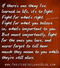 Quotes About Fighting For The One You Love Delectable Quotes About Fighting For The One You Love Fair Quotes About
