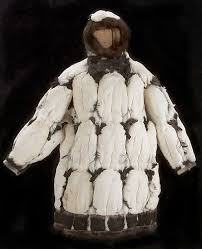 Image result for inca feather vest at de young museum