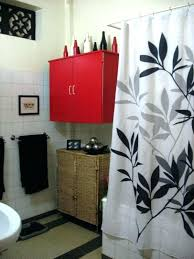 black and red bathroom accessories. Red Bathroom Accessories Black Paperobsessed With 600 X 800 And