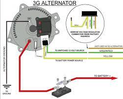 gm 2 wire alternator wiring diagram on gm images free download Three Wire Alternator Wiring Diagram ford one wire alternator conversion 3 wire alternator hook up 3 wire alternator wiring gm three wire alternator wiring diagram