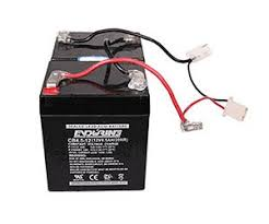razor electric scooter, bike, and go kart battery packs battery wiring harness 1995 v6 mustang battery pack with wiring harness and connector for version 1 7 razor® e100 and e125 electric scooters