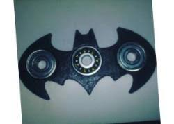Batman Fidget Spinner Coloring Pages 3d Modelsthingiverse