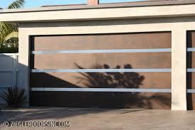 modern wood garage door. Awesome Modern Wood Garage Doors Home Design Ideas And For Wooden Trends Styles Door