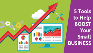 sales for small business 5 ways to boost your small business sales