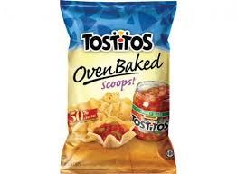 tortilla chips 16 chips