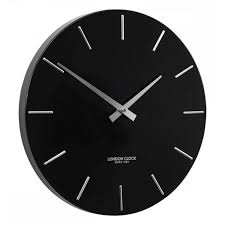 london clock company titanium thunder