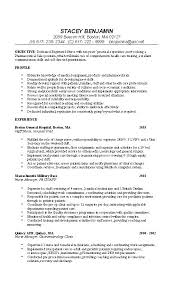 school nurse resume sample