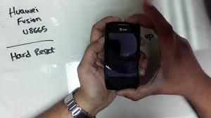 Huawei Fusion 2 U8665 Hard Reset ...