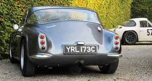 These two TVR Griffith 200s could not be more different   Classic Driver  Magazine
