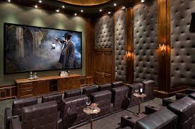 Room: Best Media Rooms Home Design Image Lovely With Best Media Rooms  Interior Design Ideas