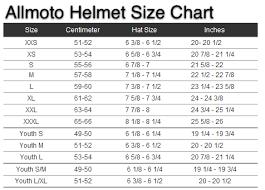 Child Helmet Size Chart Best Bmx Bikes