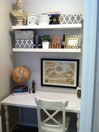 office closet ideas. Brilliant Images About Closet Desk Ideas On Pinterest Within Office