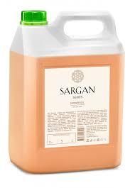 Купить <b>гель для душа</b> 125250 <b>Грасс</b> Sargan в канистре 5 литров ...