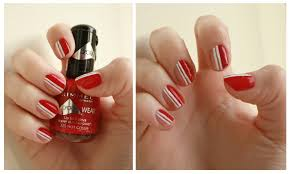 🤷NEW🤷Red Nail Polish Design Gives You A Stunning Look