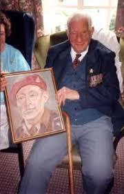 Lance-Corporal Albert Gregory