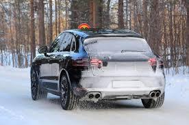 2018 porsche macan facelift. Perfect 2018 2018 Porsche Macan 4 In Porsche Macan Facelift