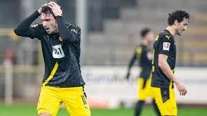 Damit endete für den sc damals die serie von 19 sieglosen spielen gegen dortmund. Spielbericht Freiburg Dortmund 06 02 2021