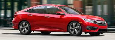 Honda Civic Color Code Chart What Colors Does The 2018 Honda Civic Come In