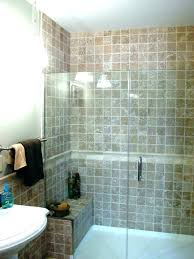 cost to replace bathtub with shower stall unit how much does it a