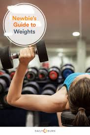 Strength Training For Beginners Your Guide To Reps Sets