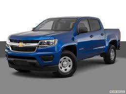 Chevrolet Colorado Crew Cab | Pricing, Ratings, Reviews | Kelley ...