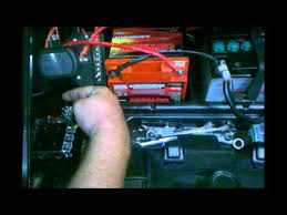 polaris ranger dual battery setup separator
