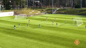Kleurplaten Voetbal Nederlands Elftal