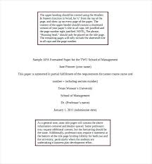 apa format resume cover letter causal analysis essay outline  apa