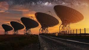 Polskie teleskopy pomagają śledzić kosmiczne śmieci wieszwiecej - tvp.info