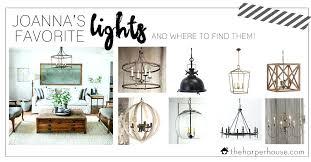 pretty joanna gaines lighting tips farmhouse15 farmhouse