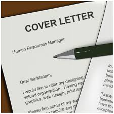 Cover Letter Writing | HINDCO - Premier Executive Search & End to ...