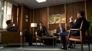 don draper office. Mad Men Furniture Don Draper Office Mid Century