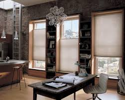 trendy office designs blinds. Window Treatments Houston In Home Office Room With Shades Combined Desk And Chair Plus Trendy Designs Blinds C