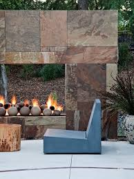 Small Picture 65 best Outdoor Fireplaces images on Pinterest Home Fireplace