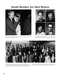 The Yellow Jacket, Yearbook of Thomas Jefferson High School, 1970 - Page  264 - The Portal to Texas History