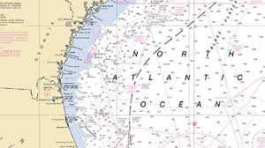 Arcgis For Maritime Charting Accelerate Nautical Chart