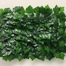 artificial ivy leaf greenery flower